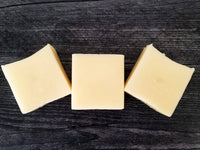 Coconut Milk Conditioner Bar