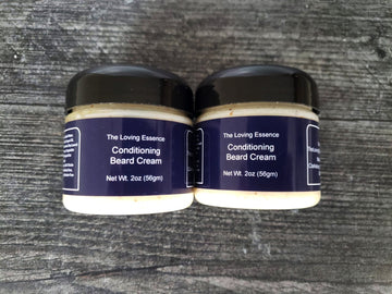Conditioning Beard Cream