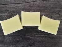 Pineapple Papaya Conditioner Bar