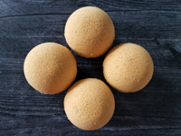 Rosemary Anise Bath Bomb