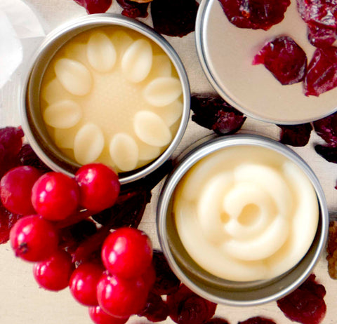 Merry Berry Lotion Bar