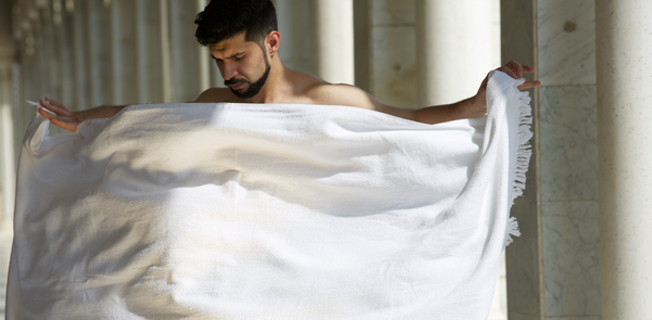16 Rules of Ihram for Men