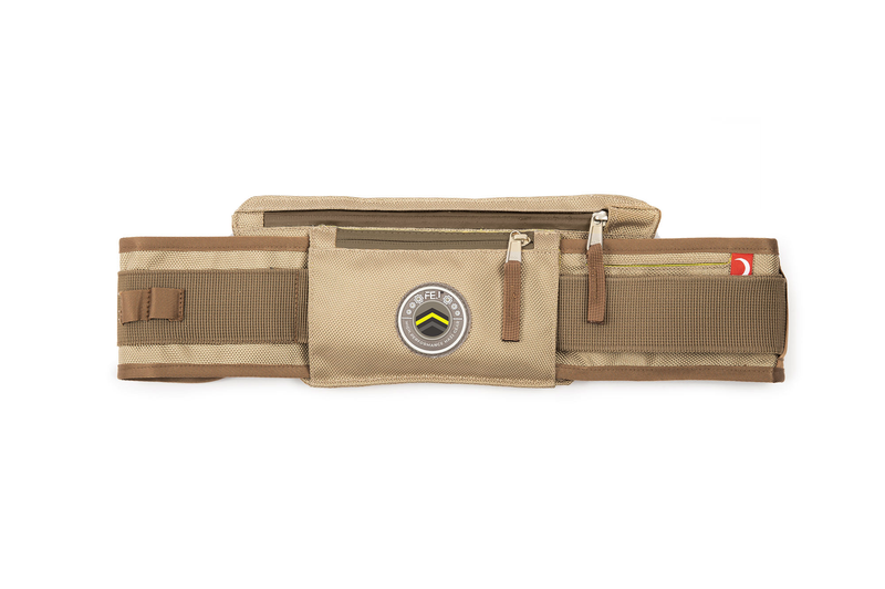 Double-Secure Hajj & Umrah Money Belt - FEJ Gear