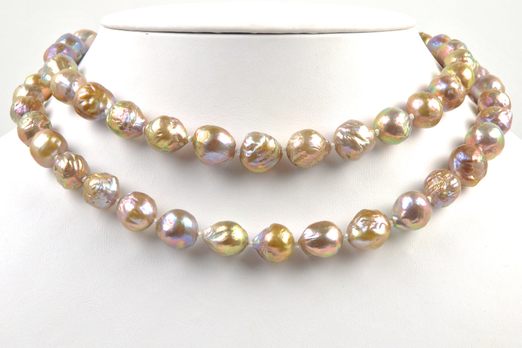 Japan Kasumi pearls… unravelling the mystery!
