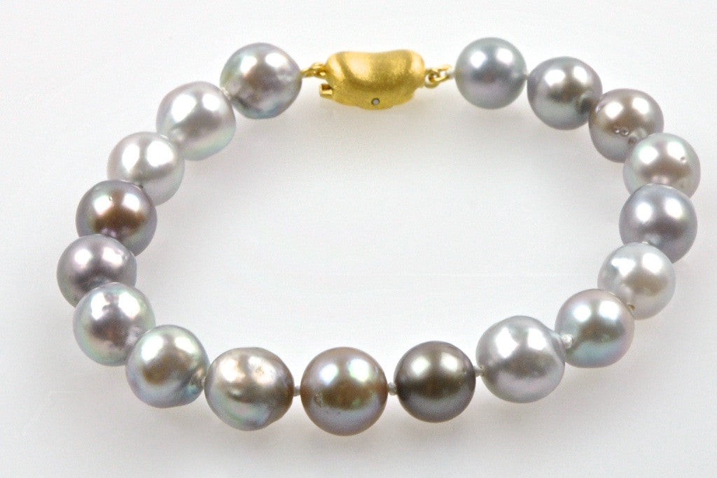 sea of cortez pearl bracelet A