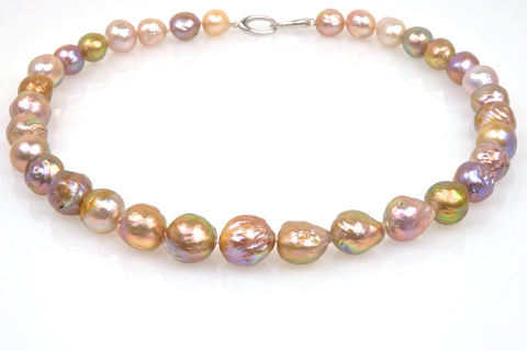 baroque japan kasumi pearl necklace