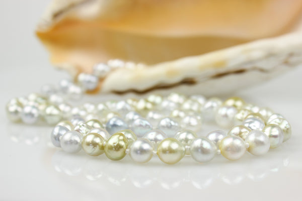 stay happy in a baroque world south sea pearl rope