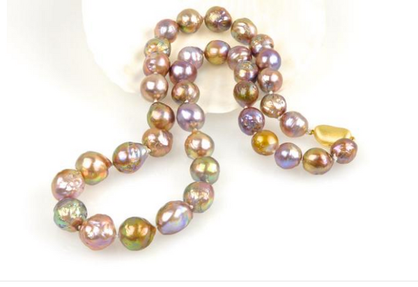 radiant japan kasumi pearl necklace