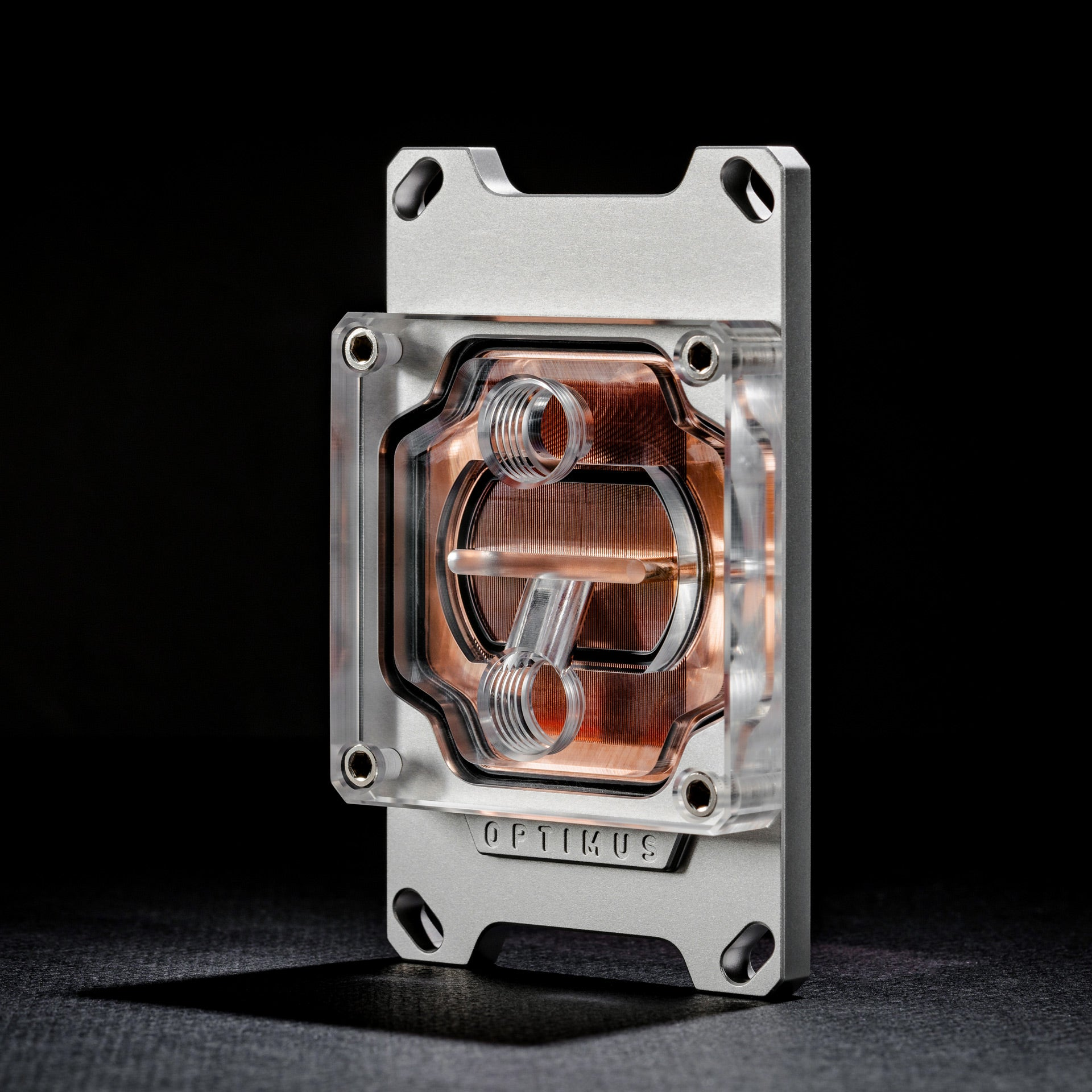 Foundation CPU Block - AMD
