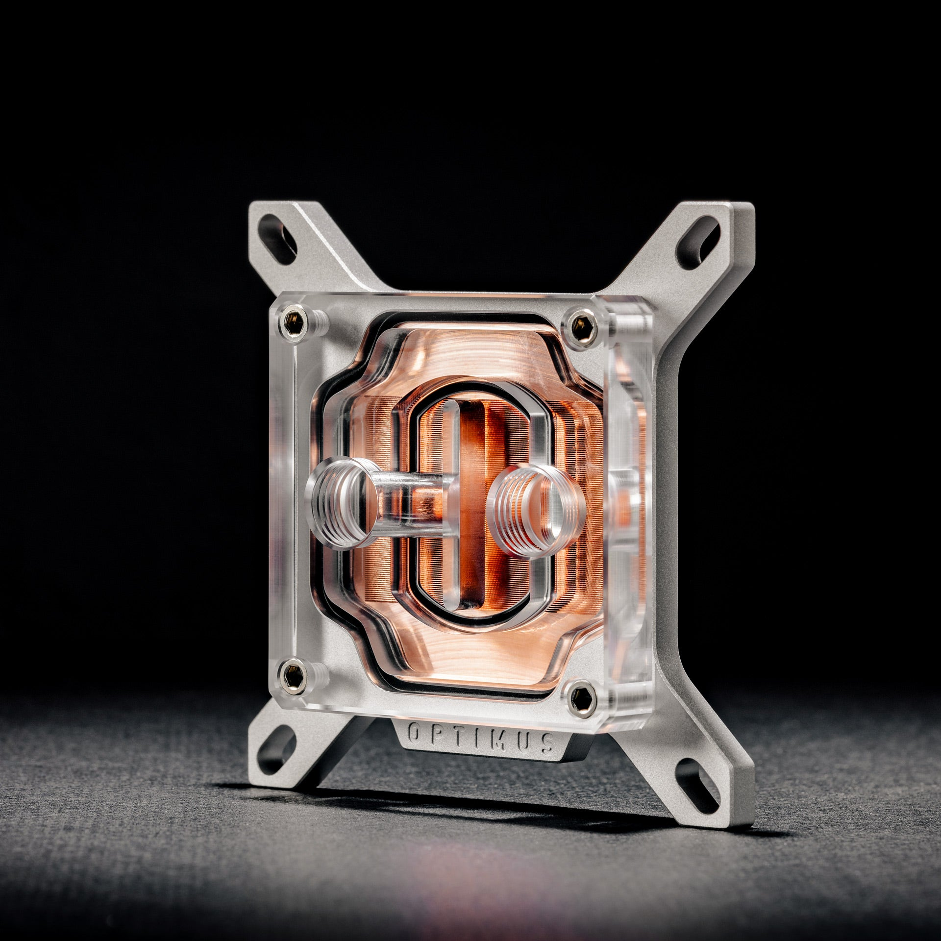 BLEMISH - Foundation CPU Block - Intel