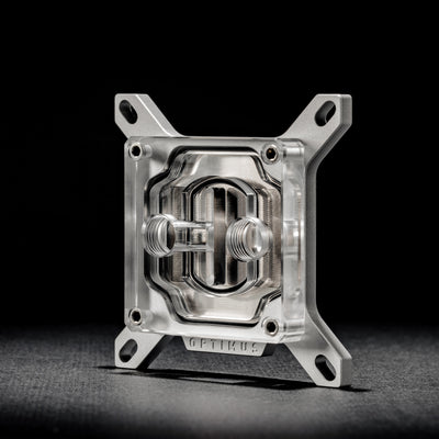 Foundation CPU Block - Intel