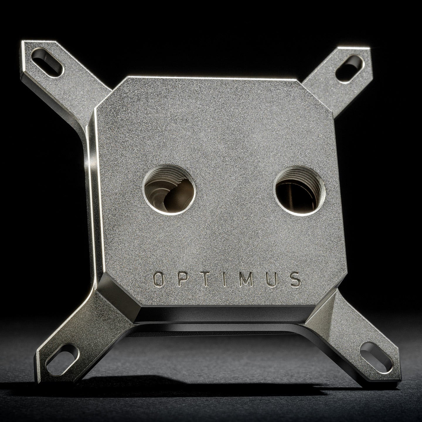 Signature V2 CPU Block - Intel