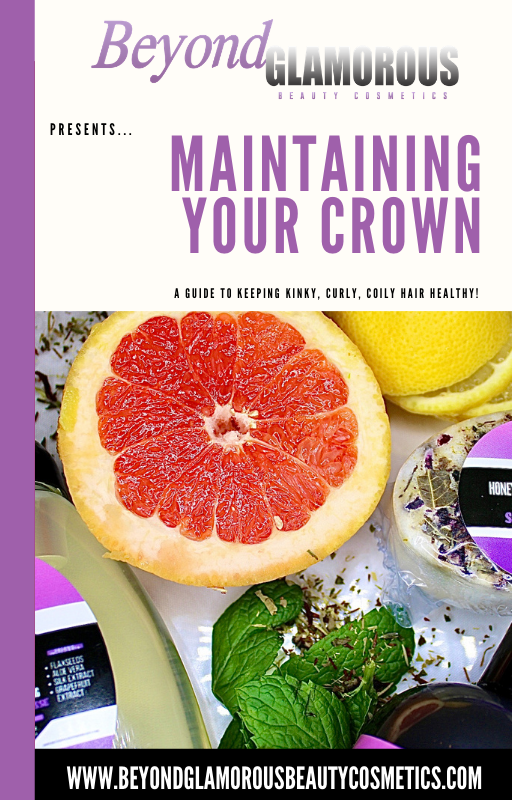 Maintaining Your Crown E-Book