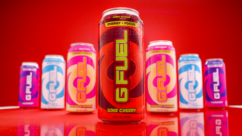 Gfuel Cans Australia Free Shipping