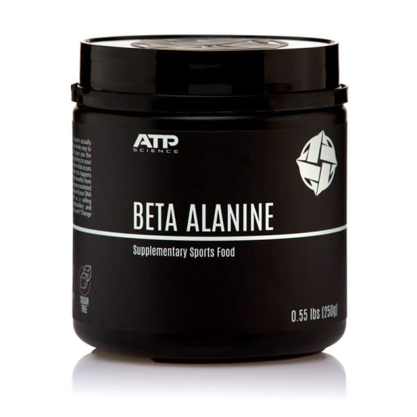 ATP Science Beta Alanine - Pre Workout