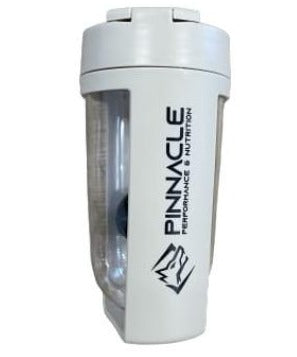 Pinnacle Performance Luxe Shaker Cup - shaker