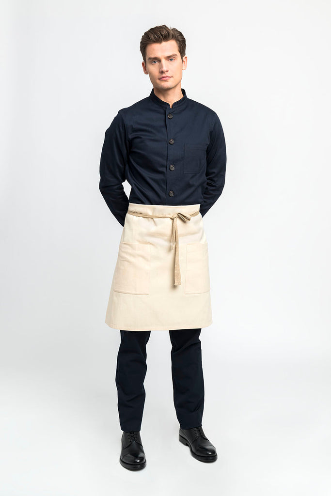 L'Occitane Chef Jacket