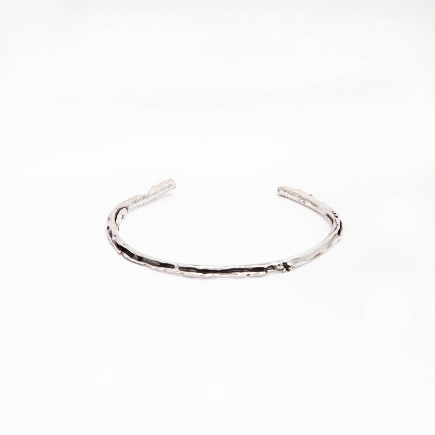 bracelet cenote silver product view innan jewellery