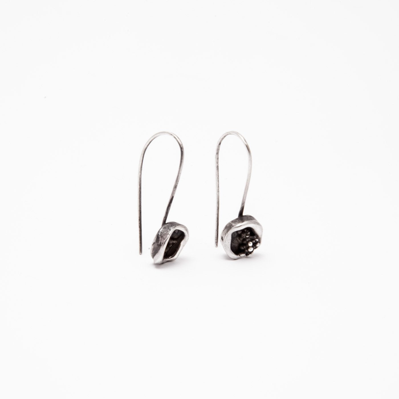 earrings moonlight escape silver product view innan jewellery