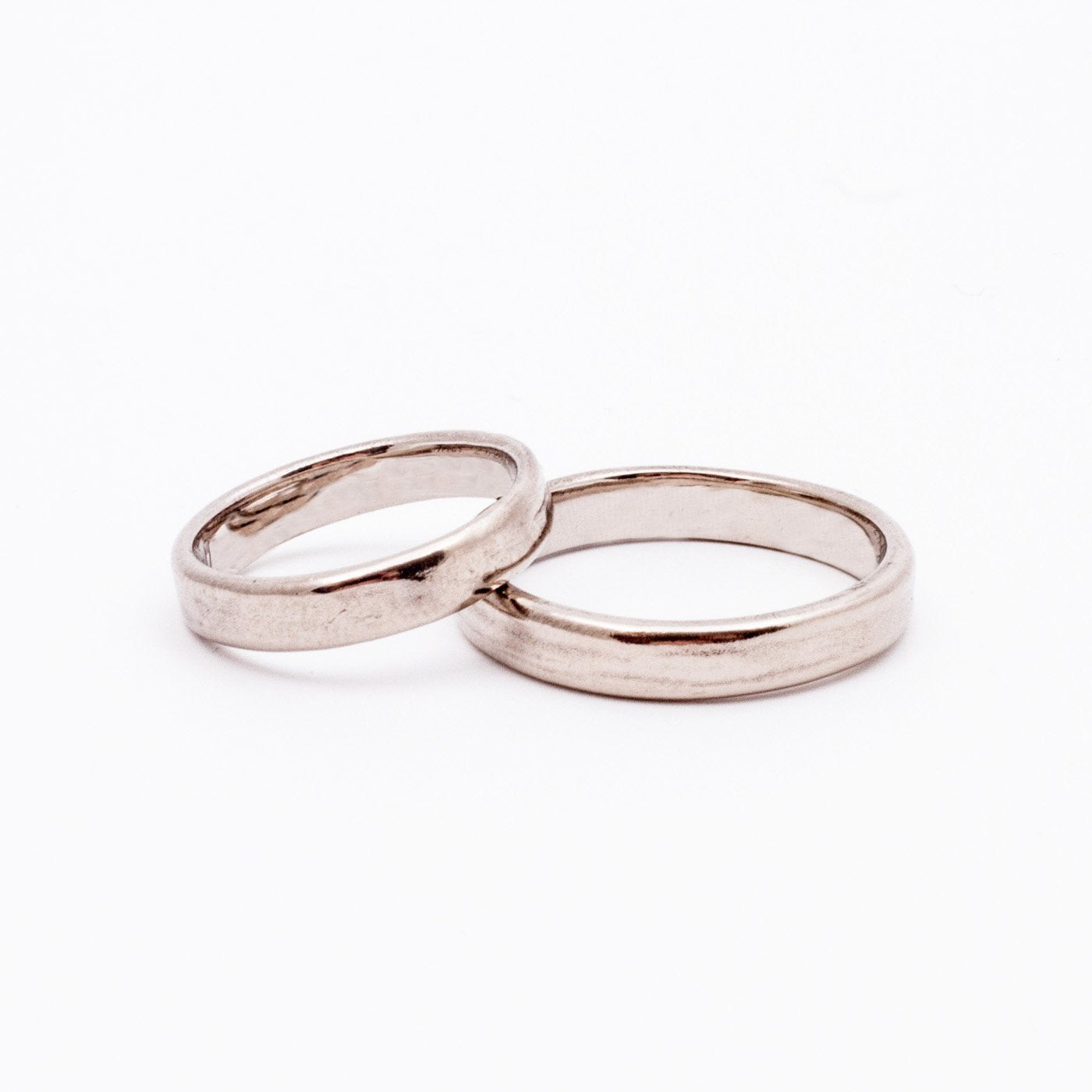 wedding rings calliope white gold product view innan jewellery