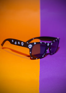 Kids Skeleton Sunglasses