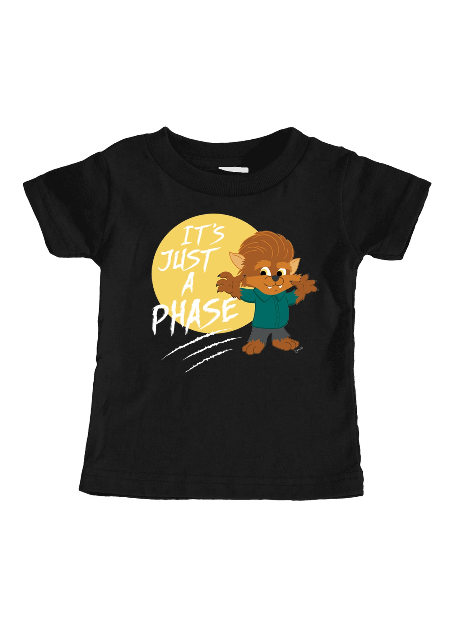 Infant Just a Phase T-Shirt