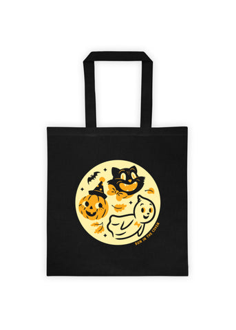 Little Monsters Tote Bag
