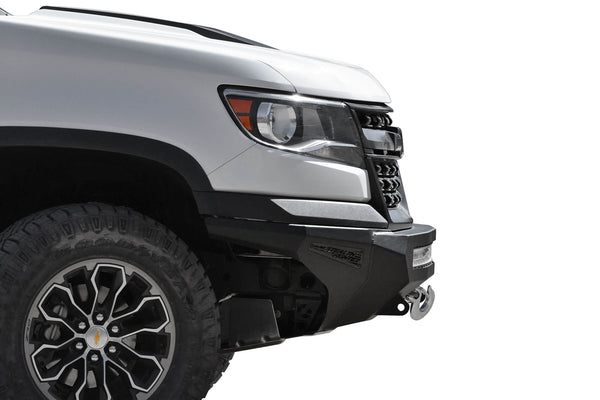 Addictive Desert Designs Stealth Fighter WINCH Bumper - Colorado & Canyon Enthusiasts