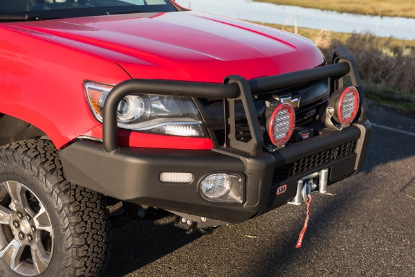ARB Summit Front Bumper - Colorado & Canyon Enthusiasts