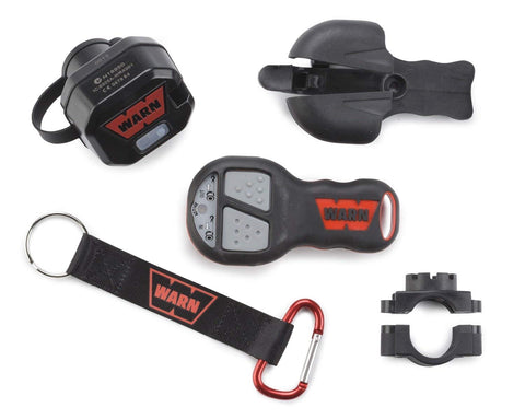 Warn Wireless Winch Control System - Colorado & Canyon Enthusiasts