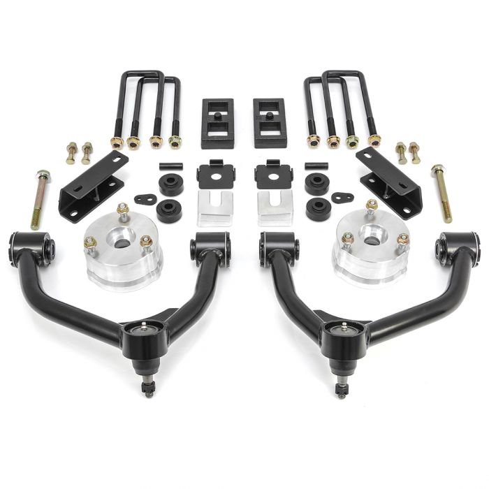 "READYLIFT 3.5"" SST LIFT KIT - Colorado & Canyon Enthusiasts"