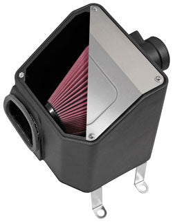 Airaid Intake - Colorado & Canyon Enthusiasts