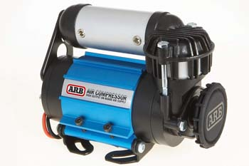 ARB On-Board High Performance 12 Volt Air Compressor - Colorado & Canyon Enthusiasts