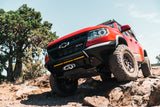 CBI OFFROAD Chevy Colorado ZR2 Half Bumper - Colorado & Canyon Enthusiasts