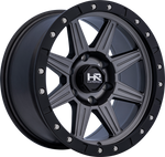 Hardrock Offroad H100 - 17x8.5 - Colorado & Canyon Enthusiasts