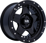 Hardrock Offroad H101 - 17x8.5 - Colorado & Canyon Enthusiasts
