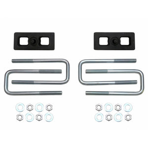 "Icon 1"" Lift Block Kit - Colorado & Canyon Enthusiasts"