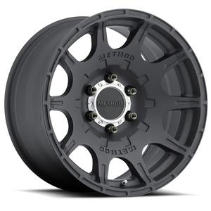 Method Race Wheels MR308 Roost - 17x8.5 - Colorado & Canyon Enthusiasts