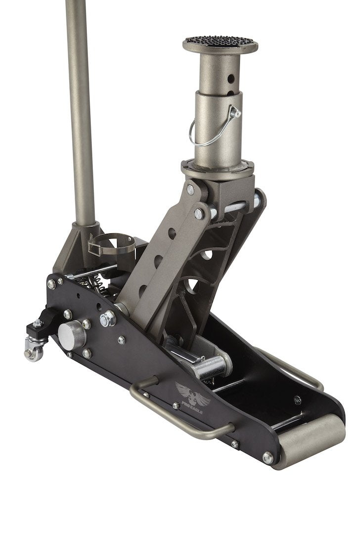 Pro Eagle 2-Ton Jack - Colorado & Canyon Enthusiasts