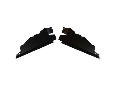 Fender Liner Relocation Bracket - Pair - Colorado & Canyon Enthusiasts