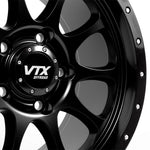 VTX Wheels Rogue - 17x8.5 - Colorado & Canyon Enthusiasts