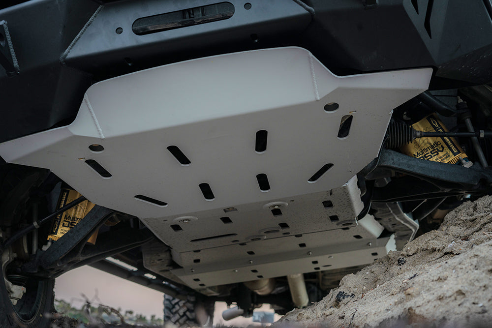 CBI OFFROAD SKID PLATE PACKAGE - Colorado & Canyon Enthusiasts