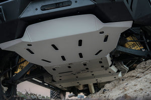 CBI OFFROAD TRANSMISSION SKID PLATE - Colorado & Canyon Enthusiasts
