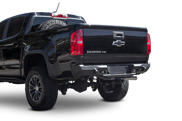 Addictive Desert Designs Stealth Fighter Rear Bumper - Colorado & Canyon Enthusiasts