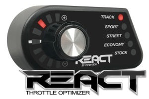 HyperTech REACT Offroad - Colorado & Canyon Enthusiasts