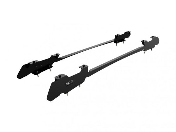 Front Runner Slimline II Roof Rack Kit - Crew Cab - Colorado & Canyon Enthusiasts