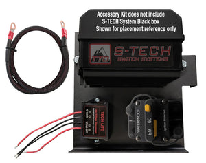 S-Tech Power Accessory Kit - Gas - Colorado & Canyon Enthusiasts