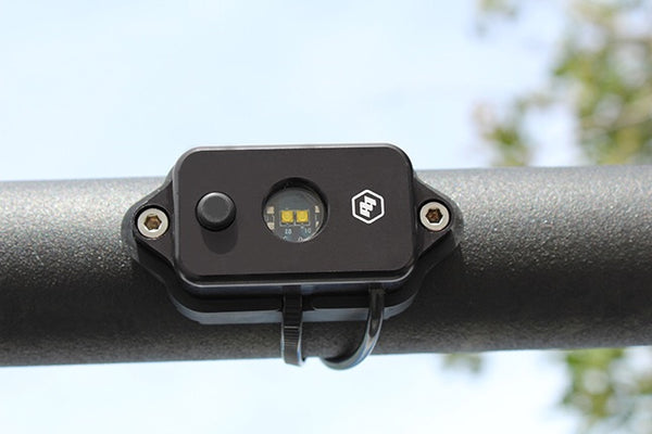 Baja Designs LED, Dome Light w/Switch - Colorado & Canyon Enthusiasts