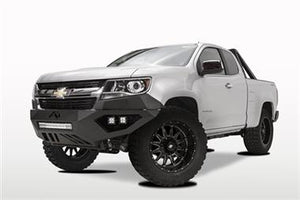 Fab Fours Vengeance Series Front Bumper - Chevy Colorado - Colorado & Canyon Enthusiasts