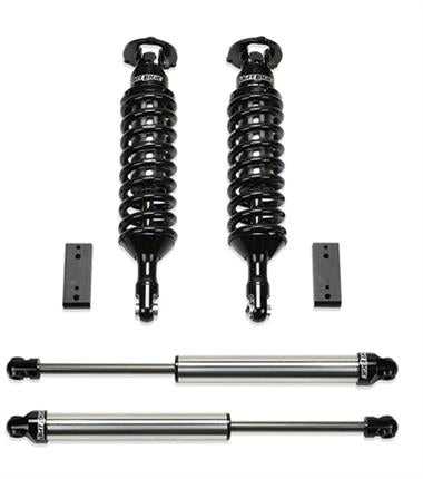 Fabtech 2 Inch Level Lift Kit - Colorado & Canyon Enthusiasts